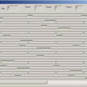 Planificador de Tareas con Windows y MS-DOS