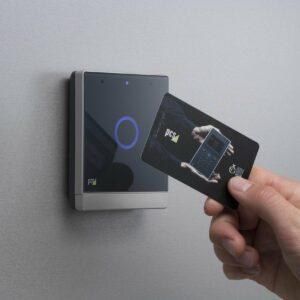 Mid Range RFID System